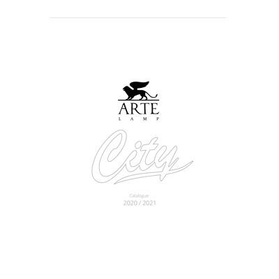 Скачать каталог Arte Lamp IN STYLE 2017-2018 в PDF