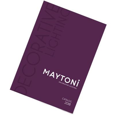 Каталог Maytoni 2018 в PDF