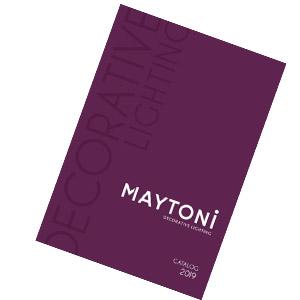 Каталог Maytoni 2019 в PDF