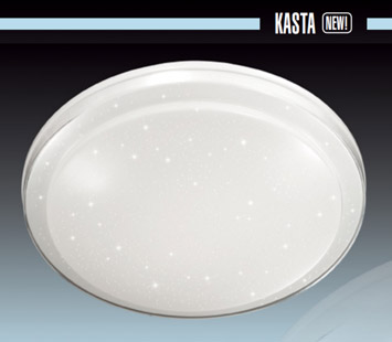 Светильник Sonex серии Kasta