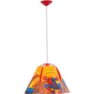 люстра для детской мальчика человек паук