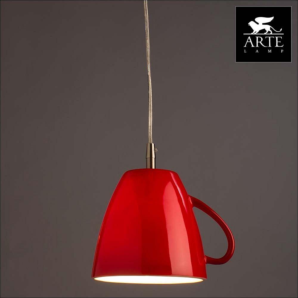 Подвесной светильник для кухни