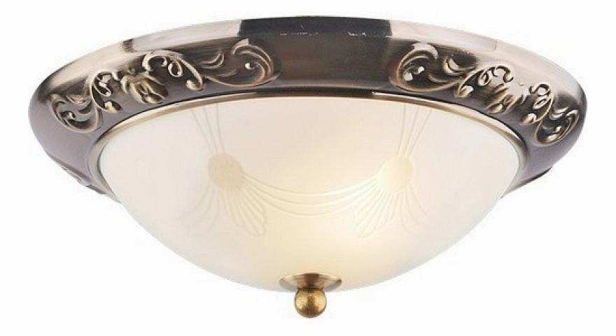 потолочный классический светильник