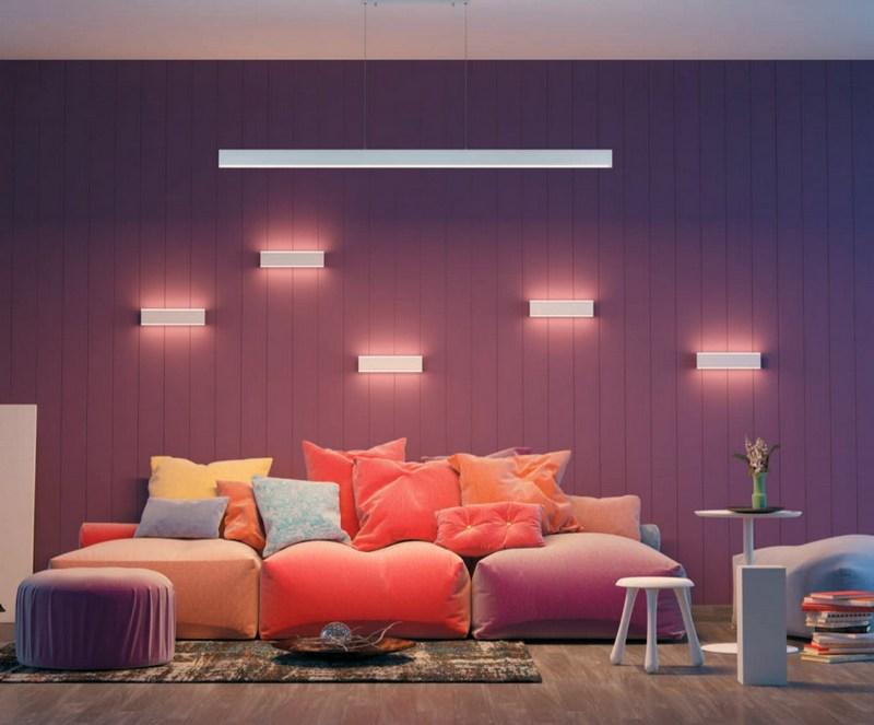 Потолочные и настенные светильники Odeon light