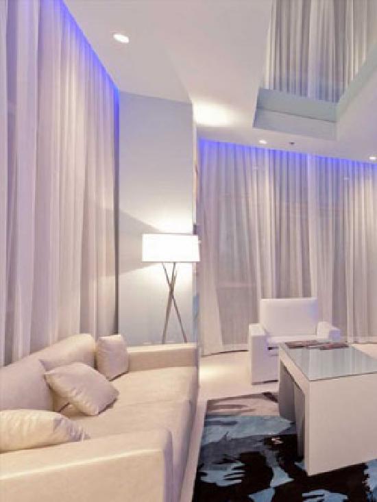 Как грамотно устроить освещение комнаты