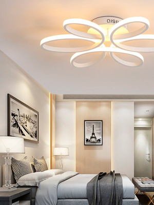 Как выбрать светодиодную люстру LED