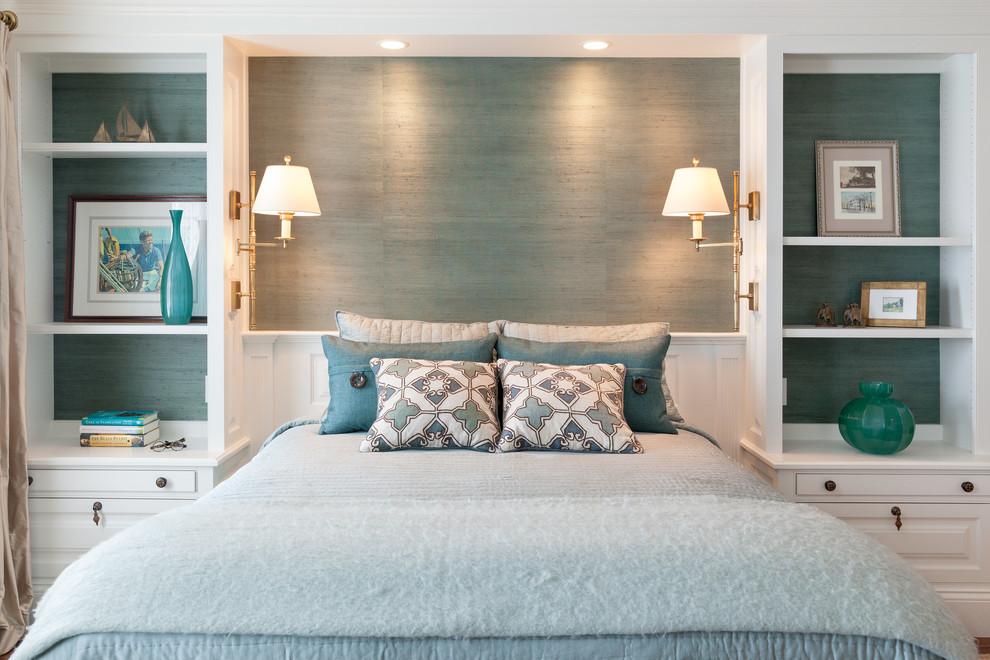 Как сделать свет в спальне правильным