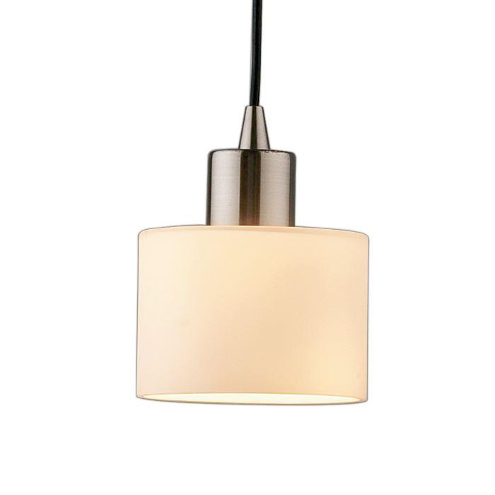 Фото Подвесной светильник Odeon Light Ixia 1342/W