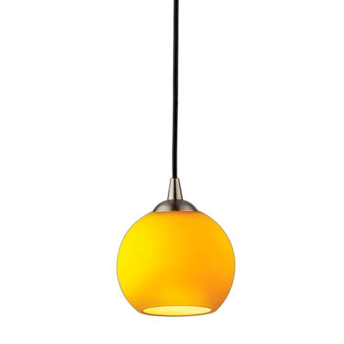 Фото Подвесной светильник Odeon Light Eruca 1343/Y