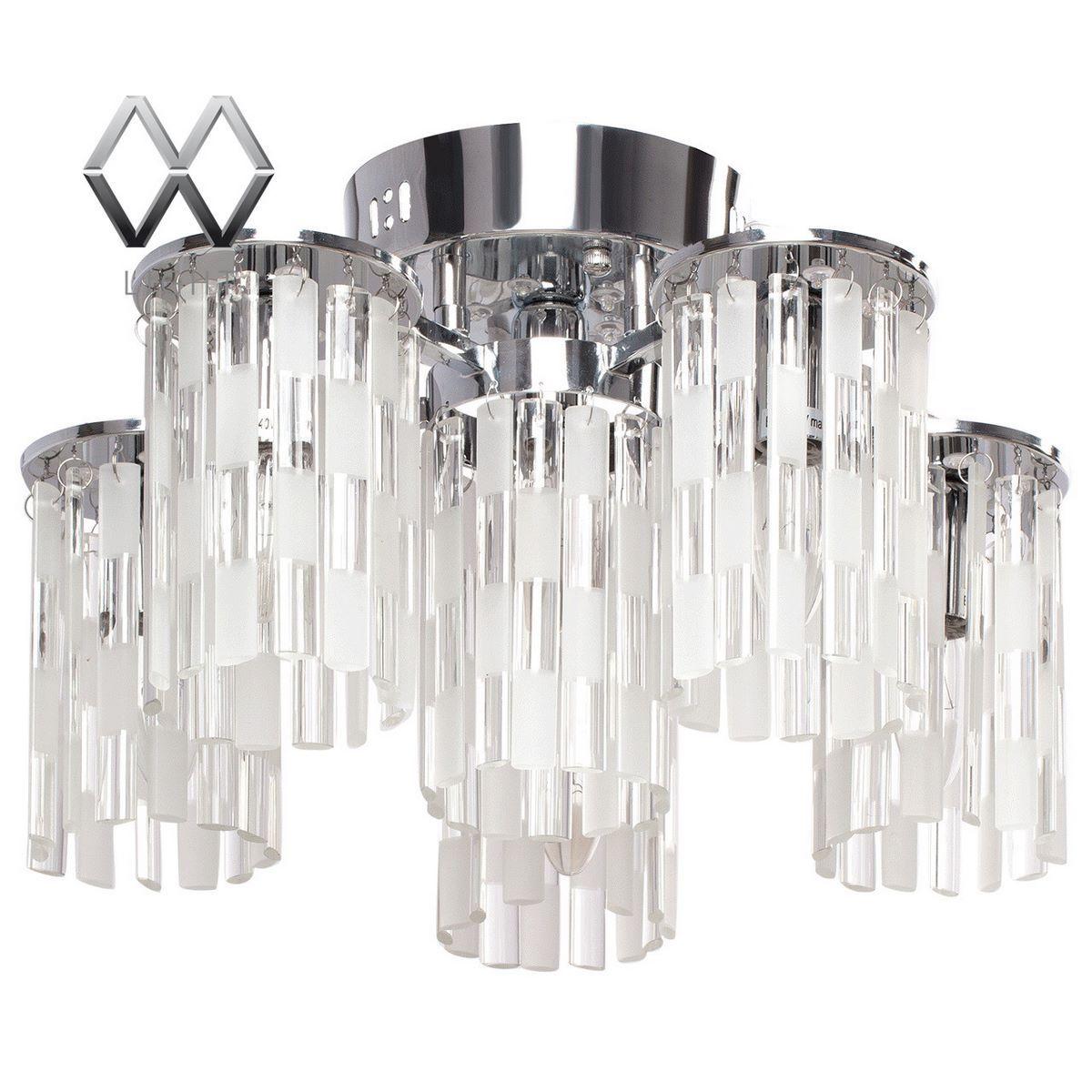 6fd17cfd1130 Потолочная люстра MW-Light Ультра 7 229010906 — купить за 12580 ...