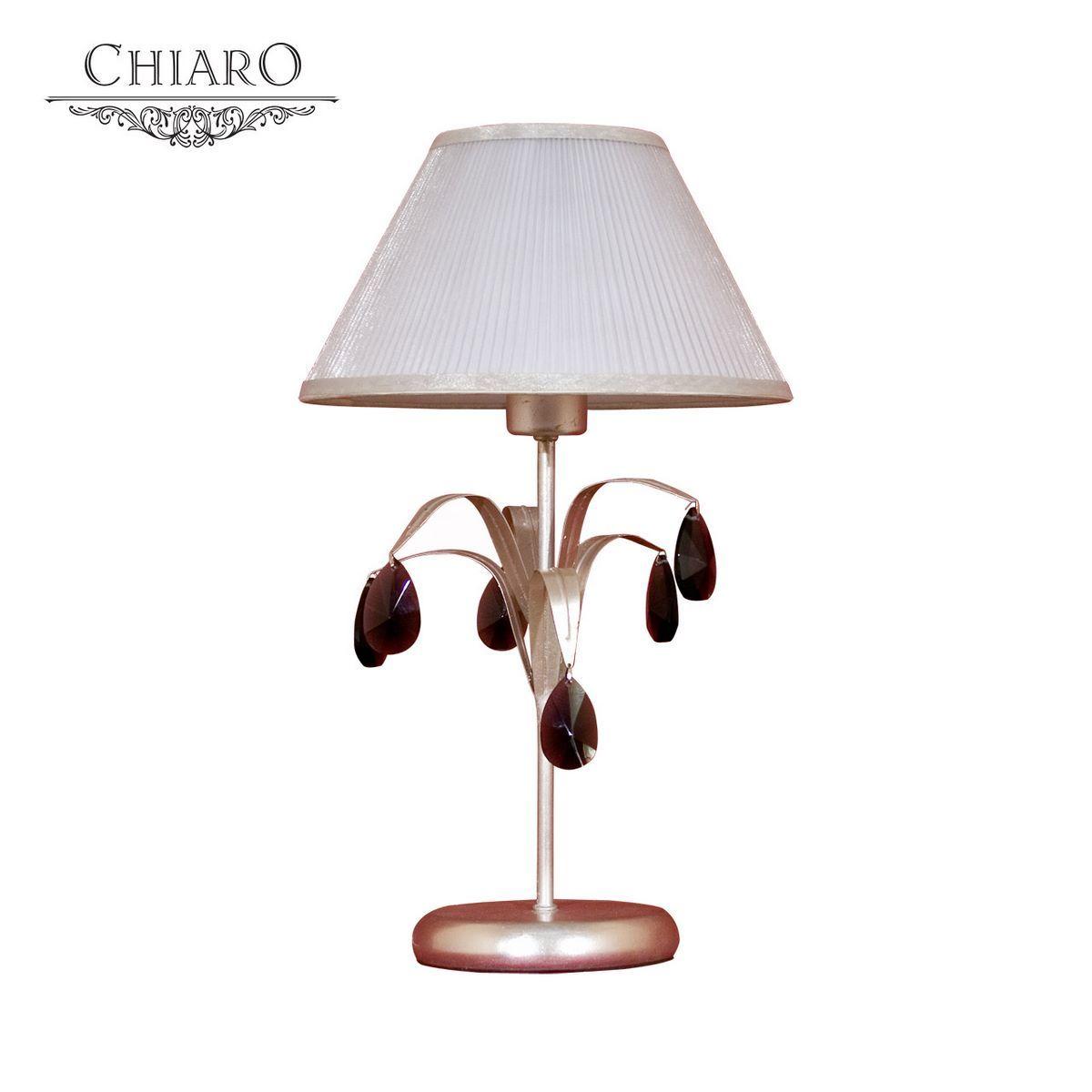 Фото Настольная лампа Chiaro Федерика 344032901