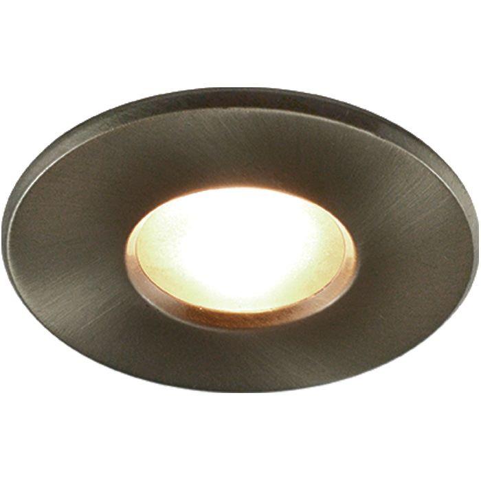 Фото Комплект из 3 встраиваемых светильников Arte Lamp Aqua A5440PL-3SS