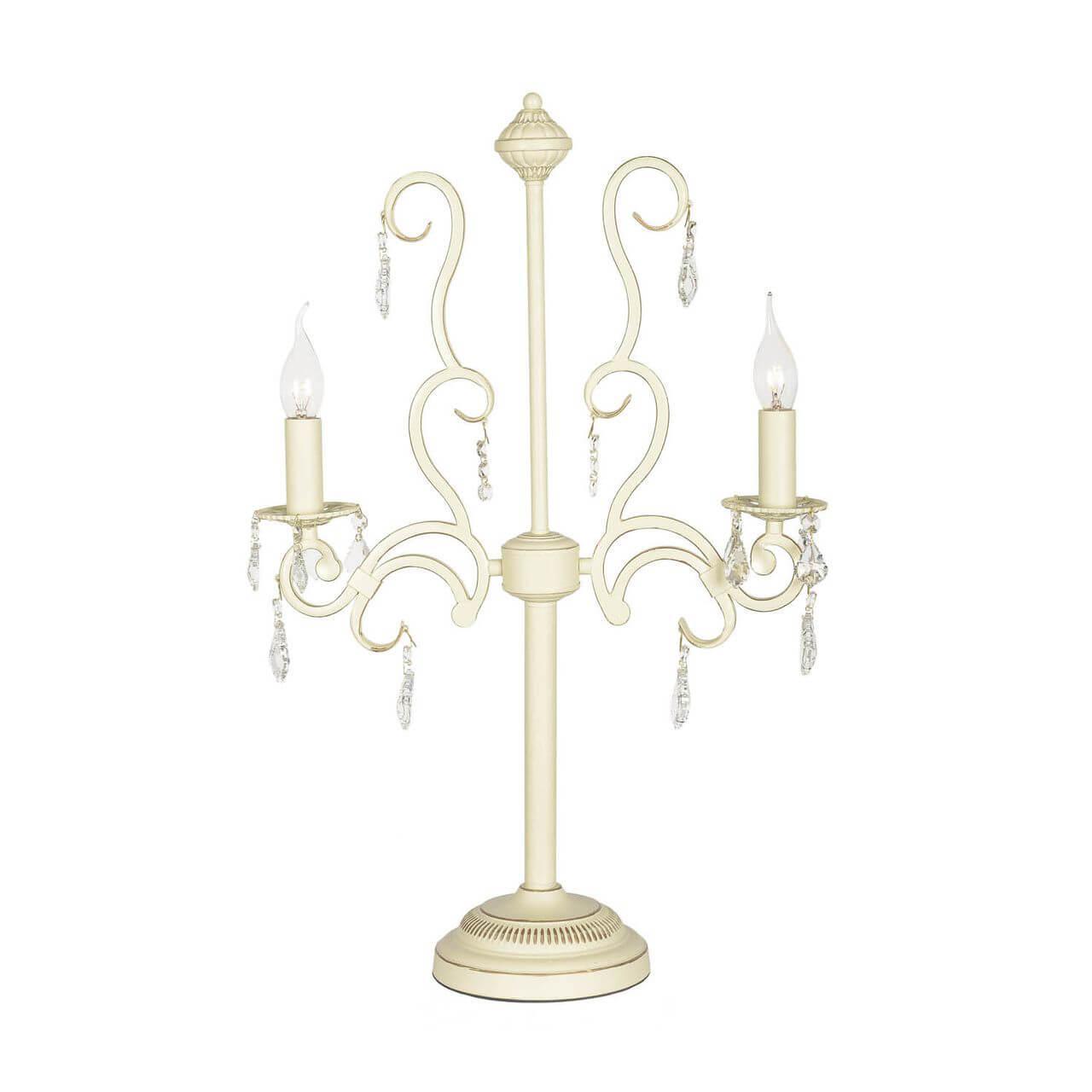Фото Настольная лампа декоративная Gioia E 4.2.602 CG