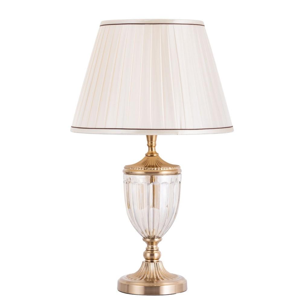 Фото Настольная лампа Arte Lamp Radison A2020LT-1PB