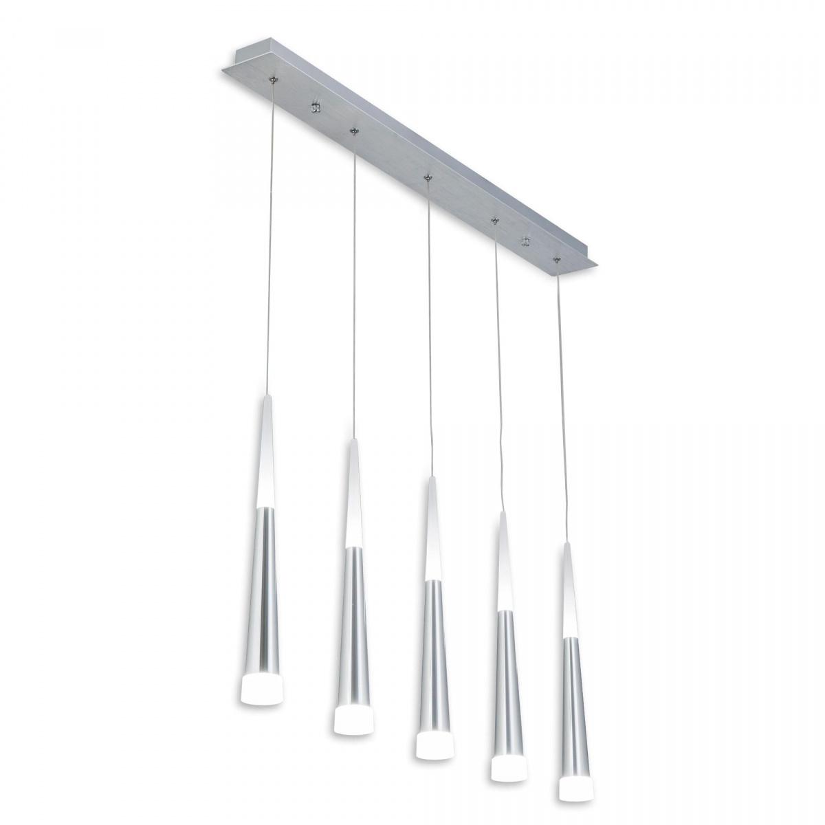 Фото Подвесной светодиодный светильник Citilux Вегас CL227050