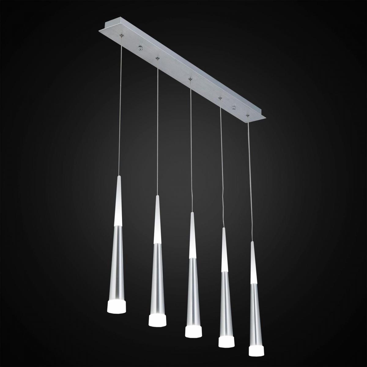 Дополнительное фото 1 товара Подвесной светодиодный светильник Citilux Вегас CL227050