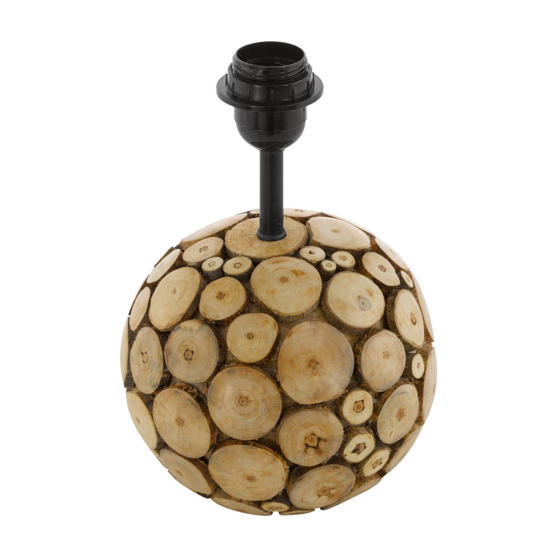 Фото Настольная лампа декоративная Eglo Ribadeo 49834
