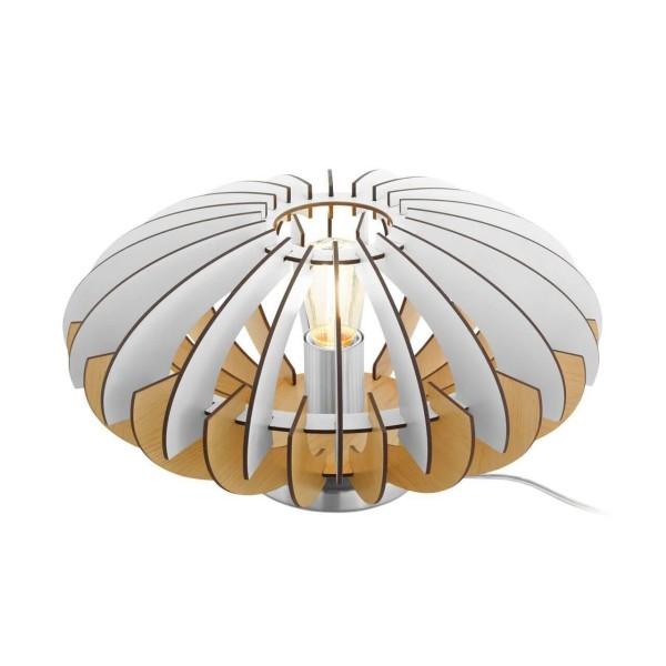 Фото Настольная лампа декоративная Eglo Sotos 96965