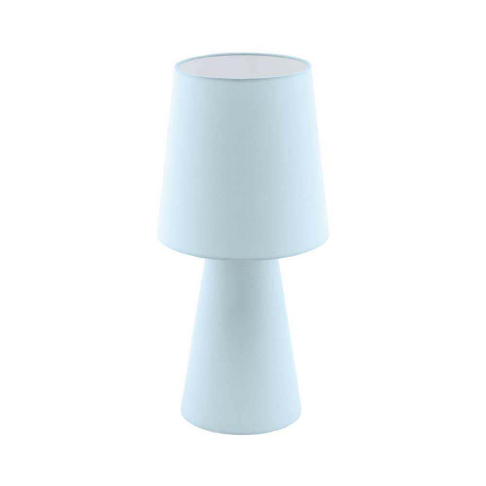 Фото Настольная лампа декоративная Carpara 97432