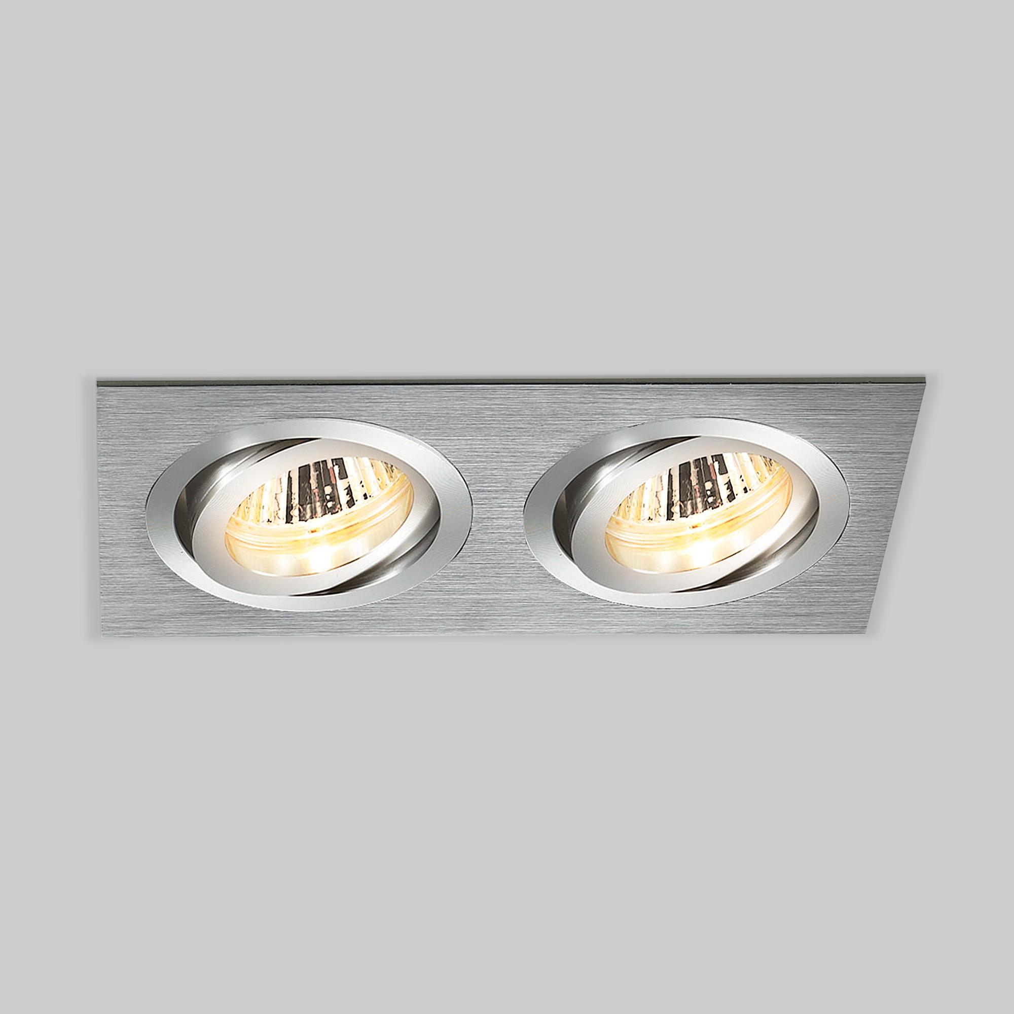 Фото Встраиваемый светильник Elektrostandard 1011 a029903