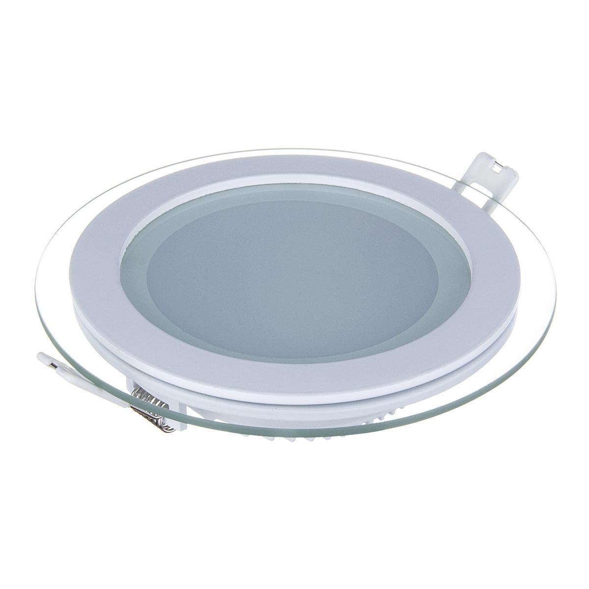 Дополнительное фото 1 товара Встраиваемый светильник Elektrostandard Downlight a031834