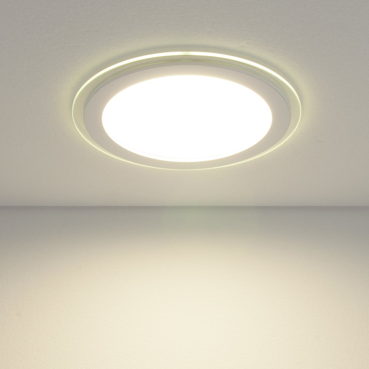 Фото Встраиваемый светильник Downlight a031836
