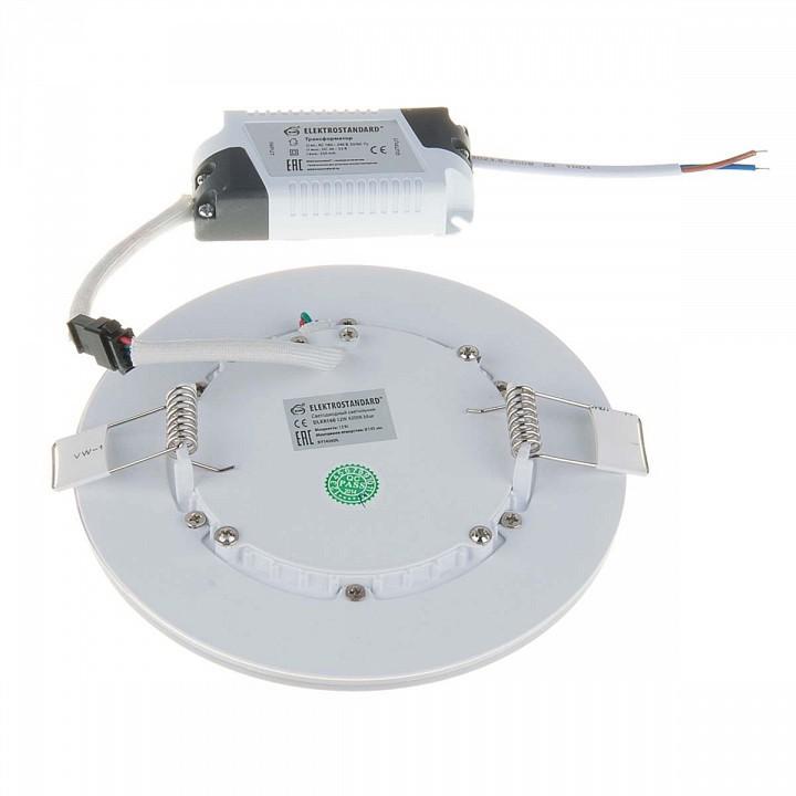 Дополнительное фото 1 товара Встраиваемый светильник Elektrostandard Downlight a031838