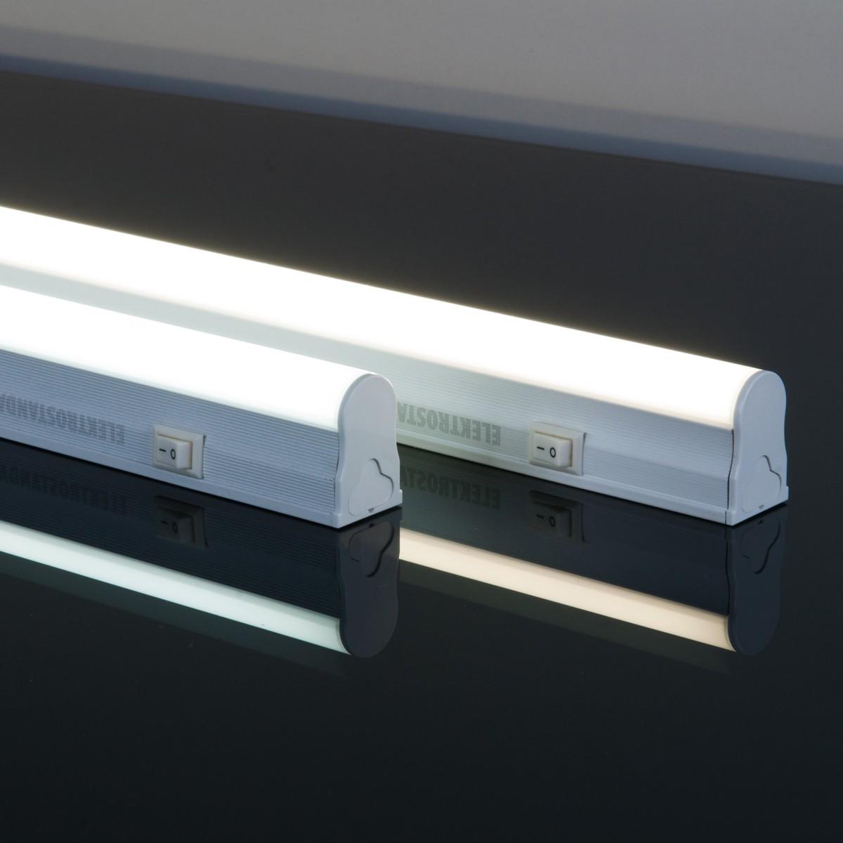 Дополнительное фото 1 товара Накладной светильник Elektrostandard Led Stick a033730