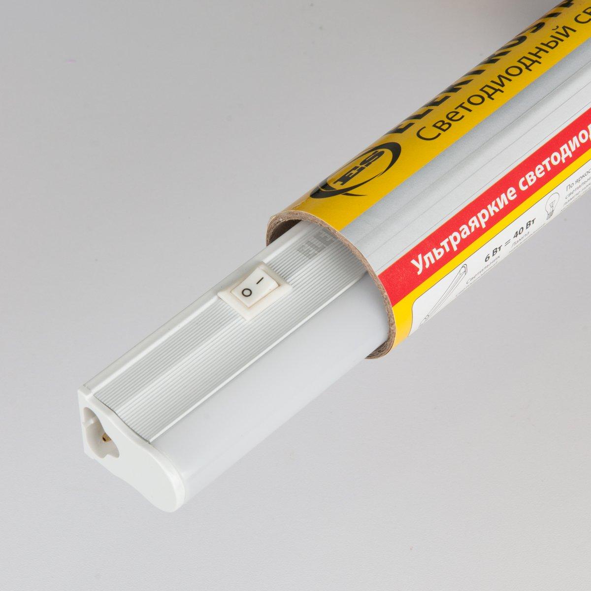 Дополнительное фото 2 товара Накладной светильник Elektrostandard Led Stick a033733