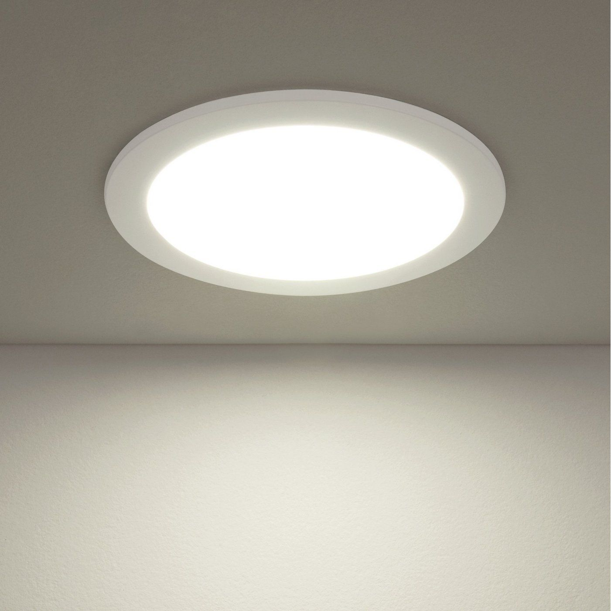 Фото Встраиваемый светильник Elektrostandard Downlight a034916
