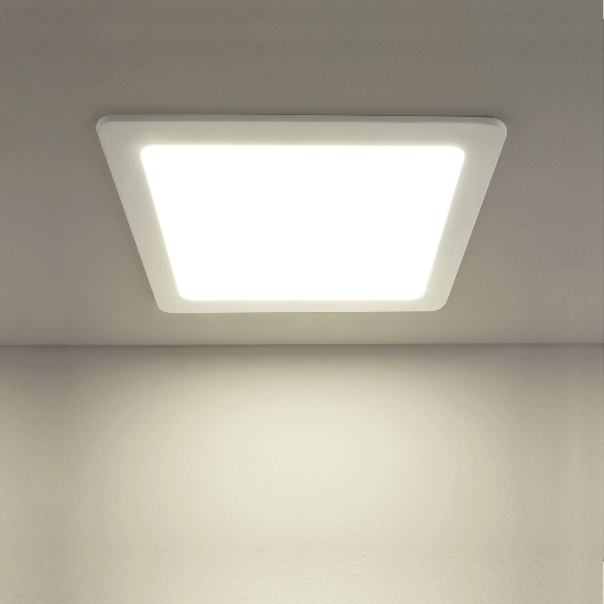 Фото Встраиваемый светильник Elektrostandard Downlight a034918