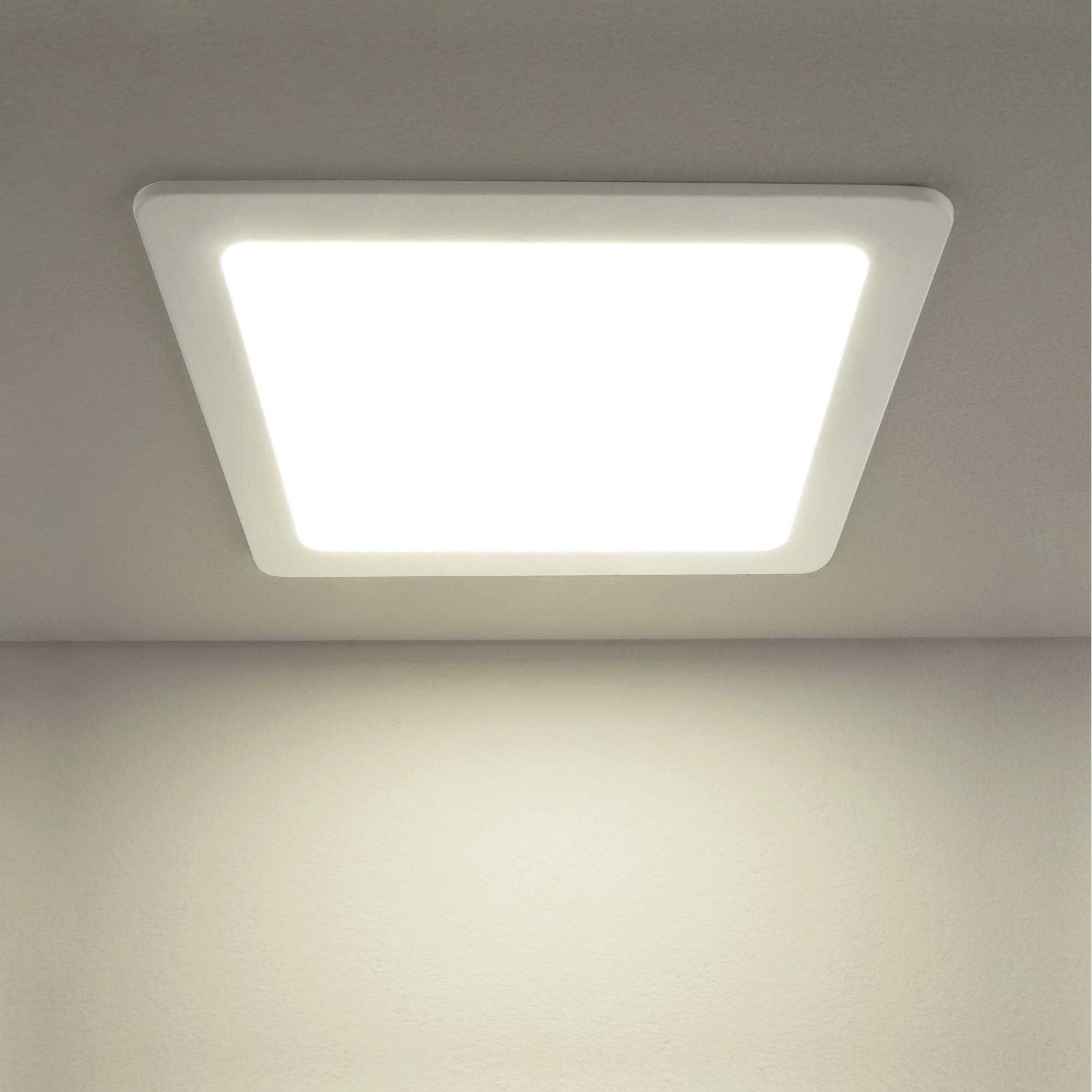 Фото Встраиваемый светильник Elektrostandard Downlight a034919