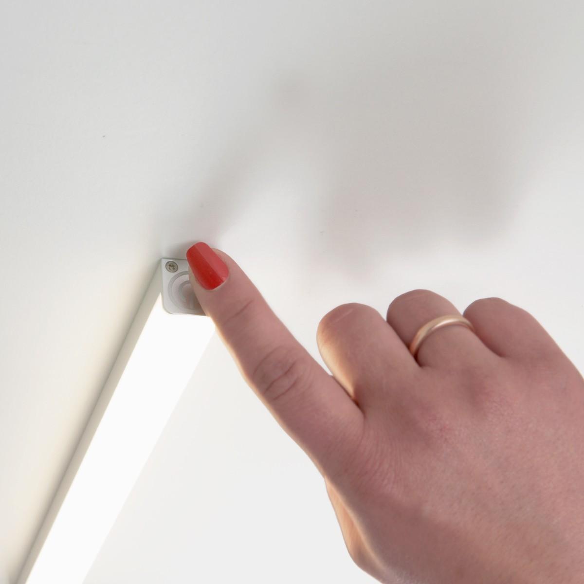 Дополнительное фото 3 товара Накладной светильник Elektrostandard Led Stick a035184