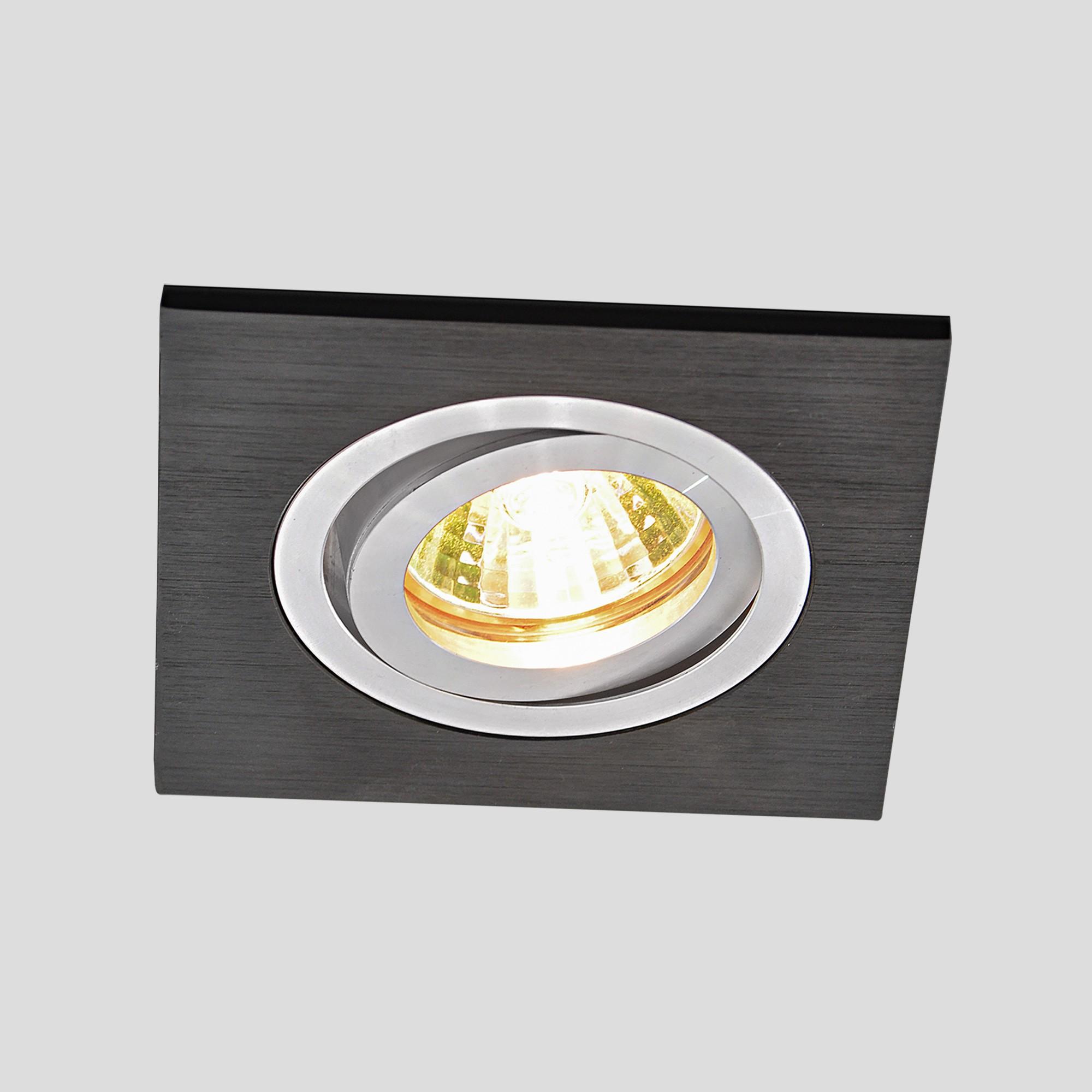 Фото Встраиваемый светильник Elektrostandard 1051 a035241