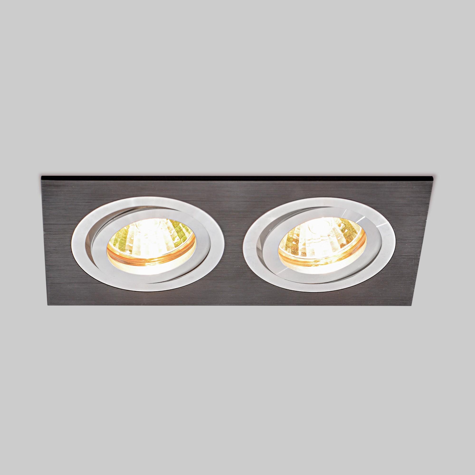 Фото Встраиваемый светильник Elektrostandard 1051 a035242