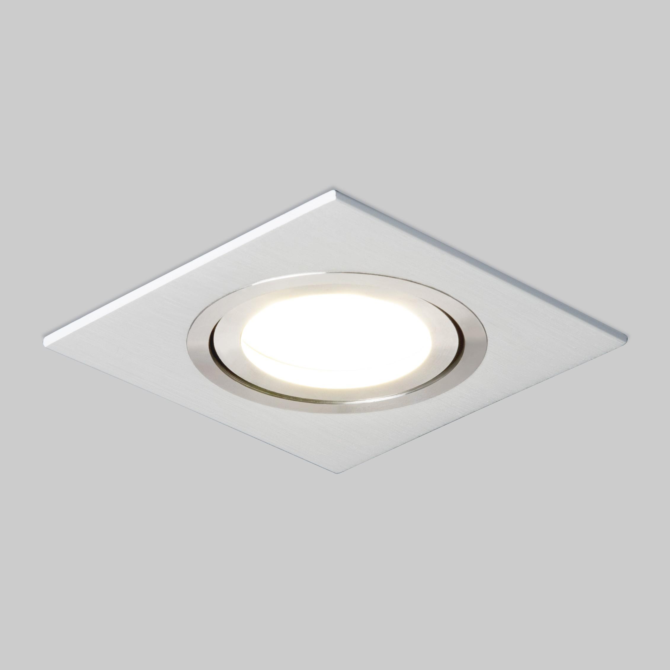Фото Встраиваемый светильник Elektrostandard 1051 a035243