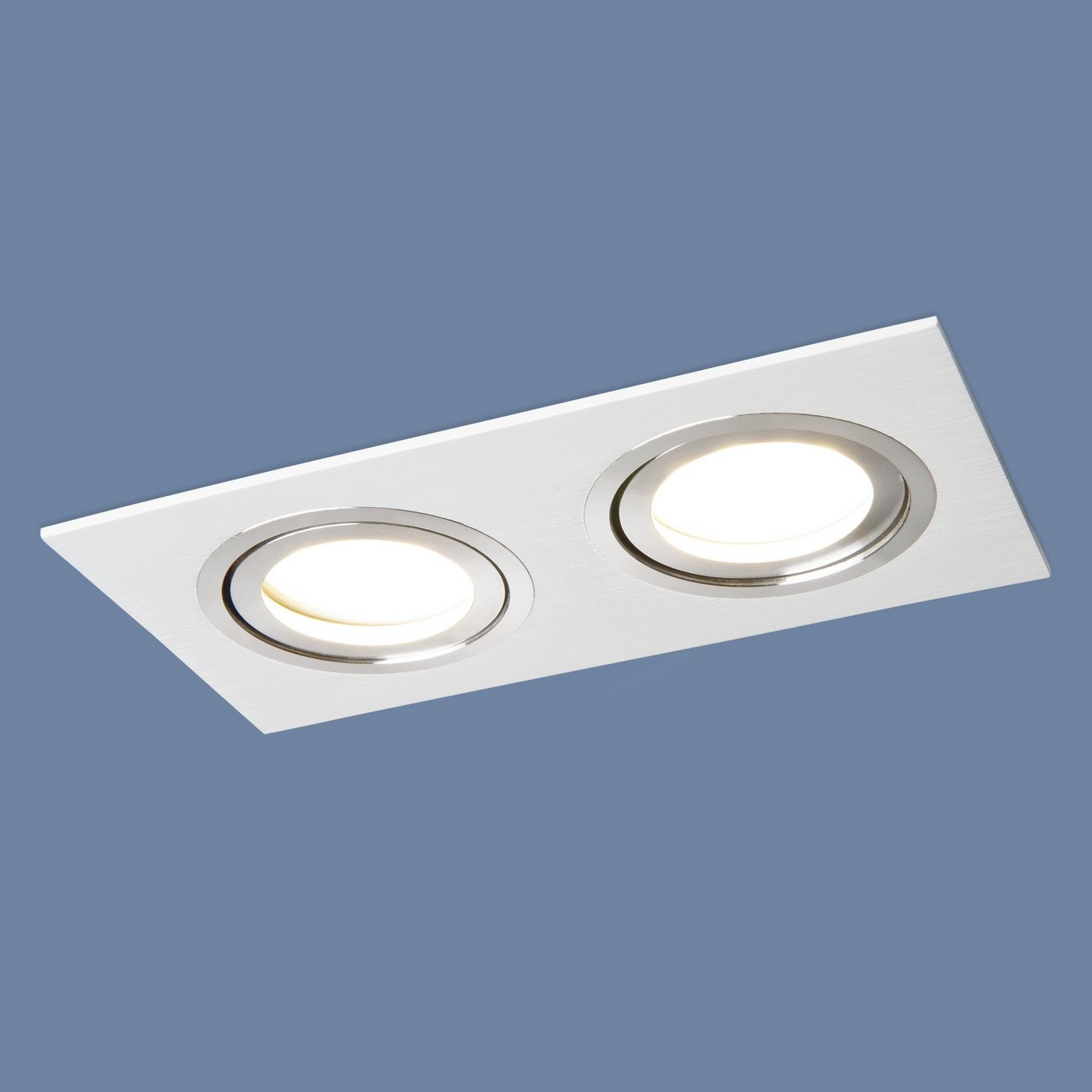 Фото Встраиваемый светильник Elektrostandard 1051 a035244