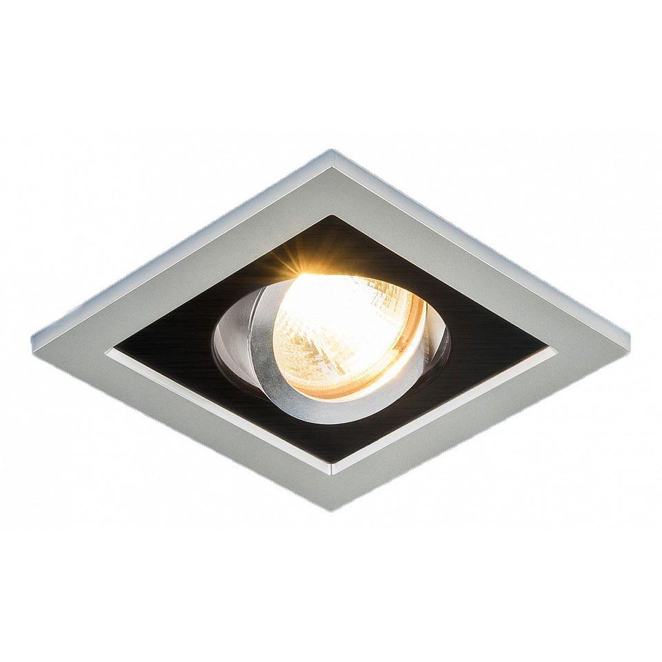 Фото Встраиваемый светильник Elektrostandard 1031 a036409