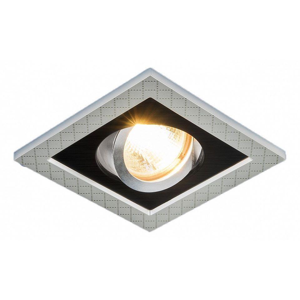 Фото Встраиваемый светильник Elektrostandard 1041 a036410