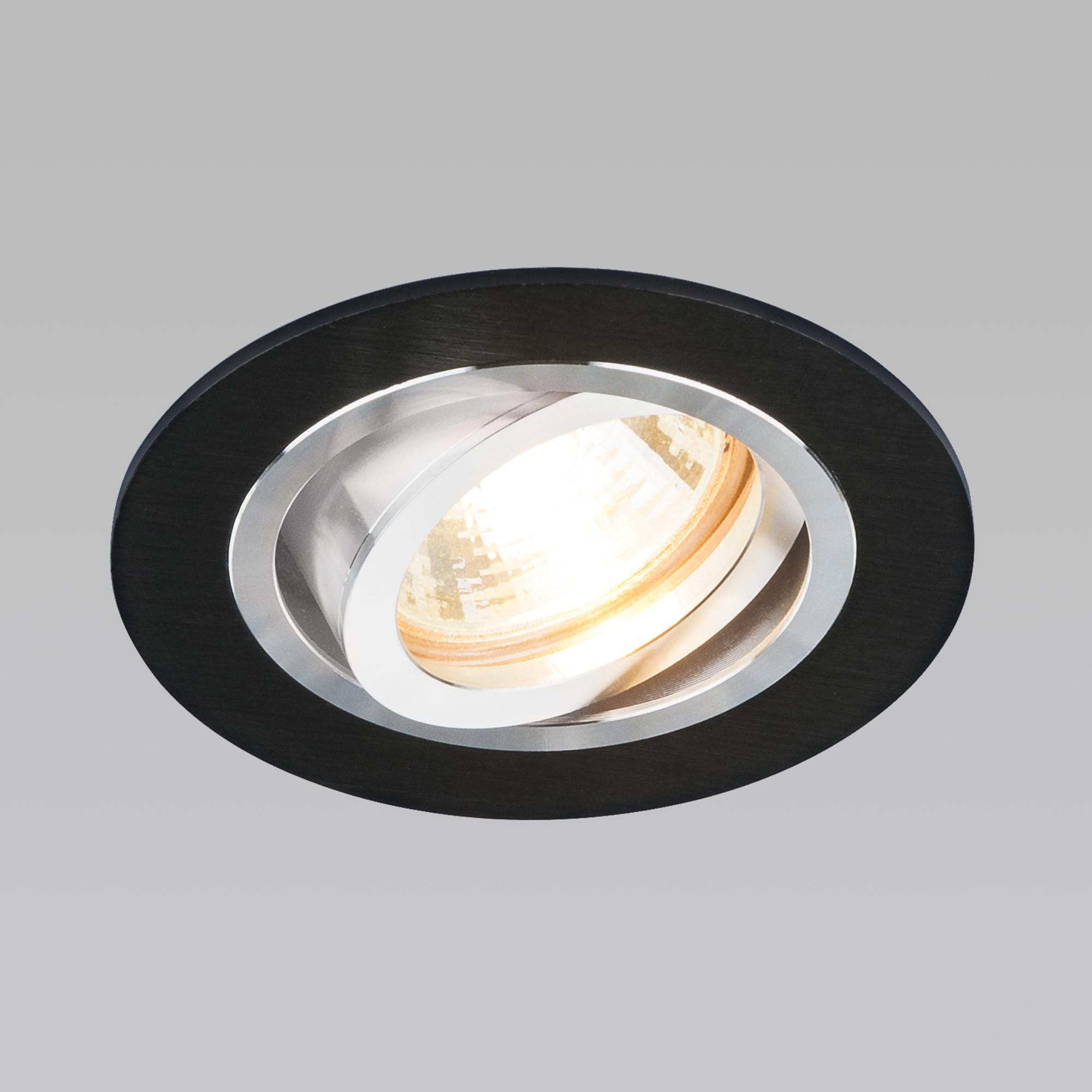 Фото Встраиваемый светильник Elektrostandard 1061 a036413