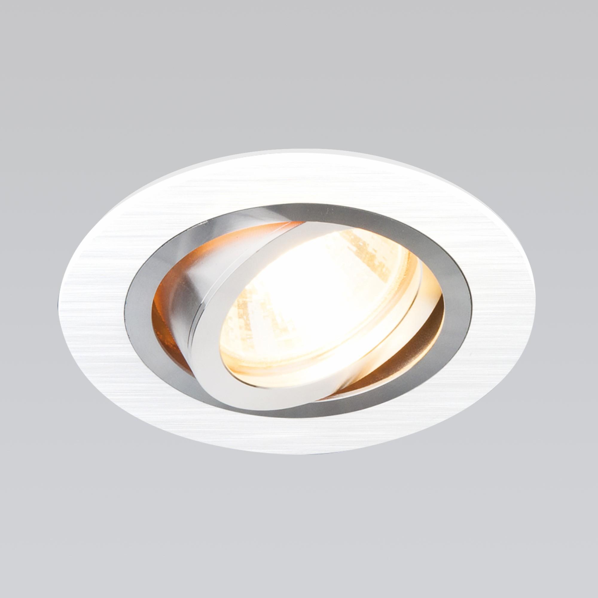 Фото Встраиваемый светильник Elektrostandard 1061 a036415