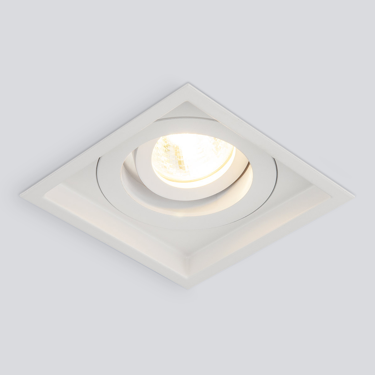 Фото Встраиваемый светильник Elektrostandard 1071 a036503