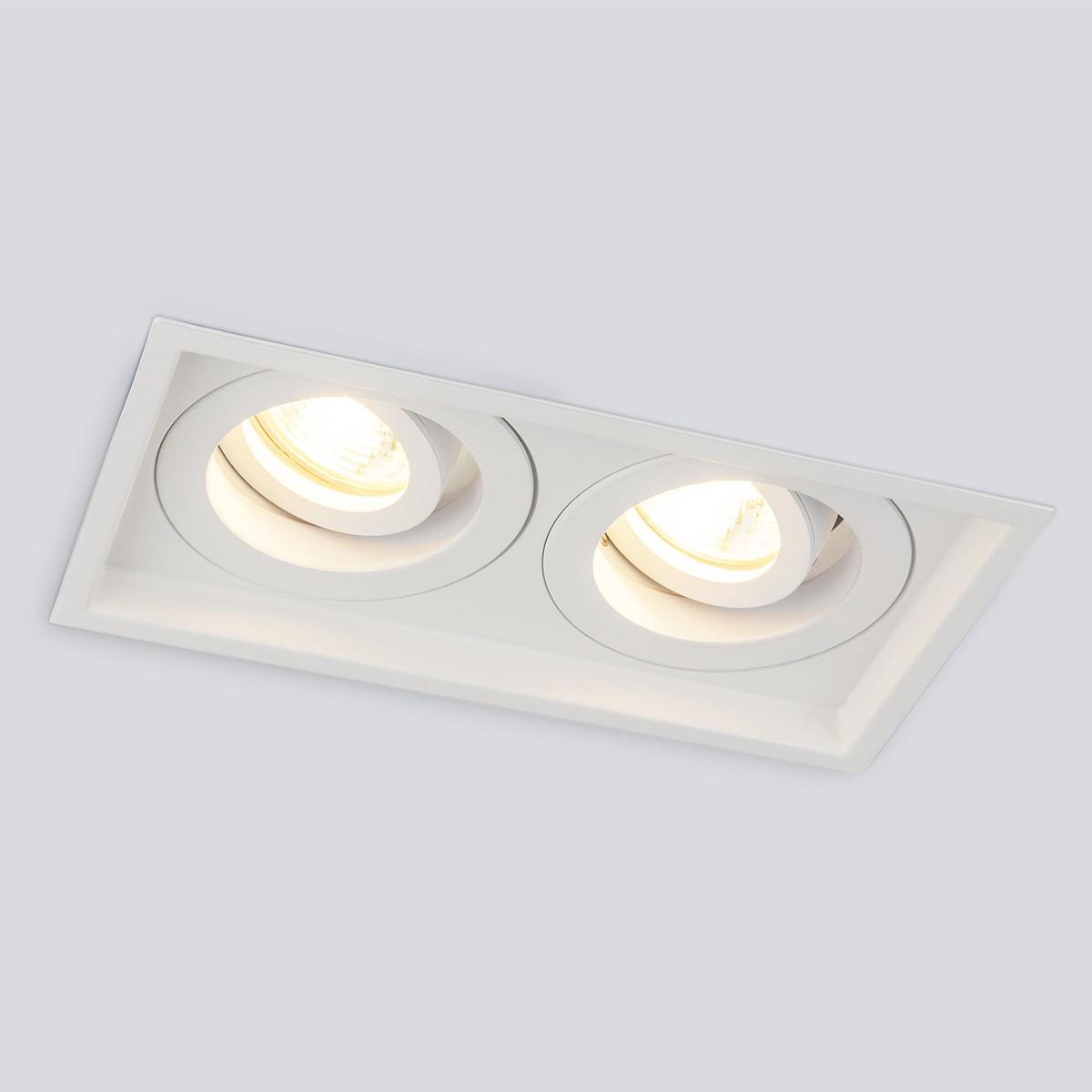 Фото Встраиваемый светильник Elektrostandard 1071 a036504