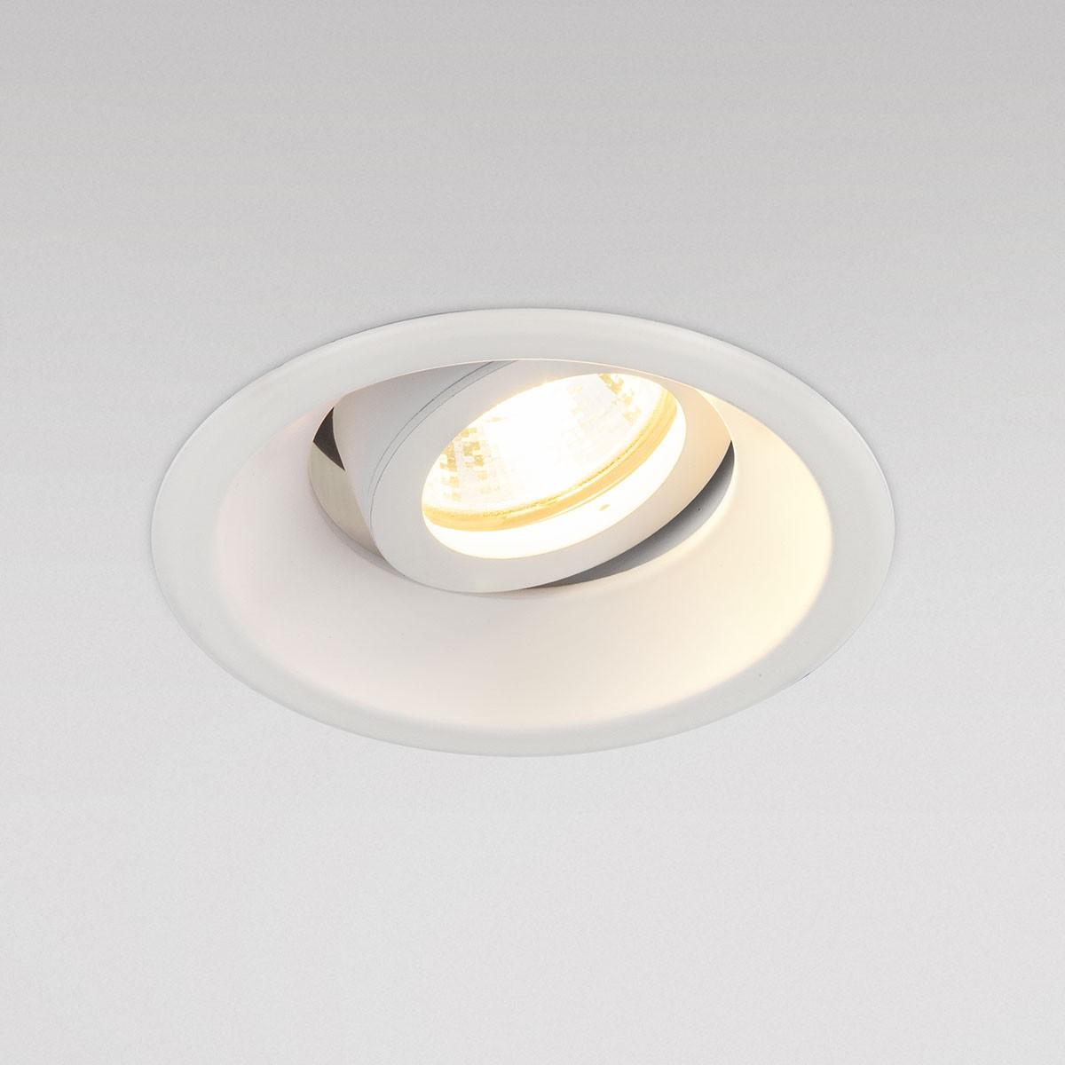 Фото Встраиваемый светильник Elektrostandard 1082 a036506