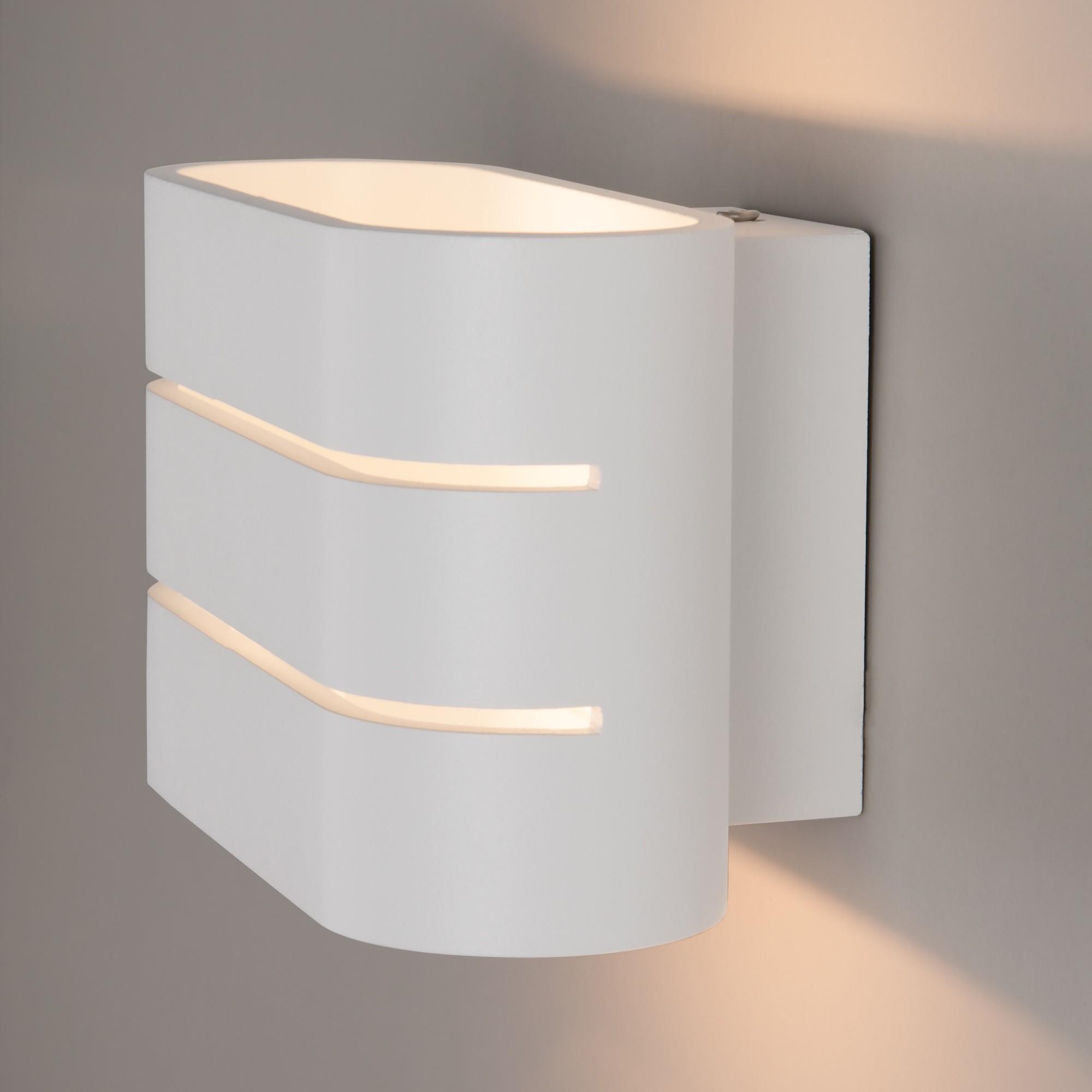 Дополнительное фото 1 товара Накладной светильник Mrl Led 1248 a041315