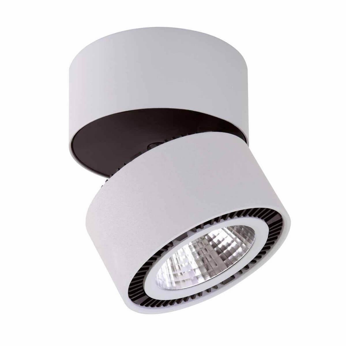 Фото Накладной светильник Lightstar Forte 214859