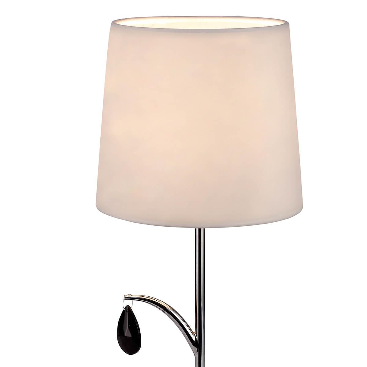 Дополнительное фото 1 товара Настольная лампа декоративная Mantra Andrea Cromo 6319