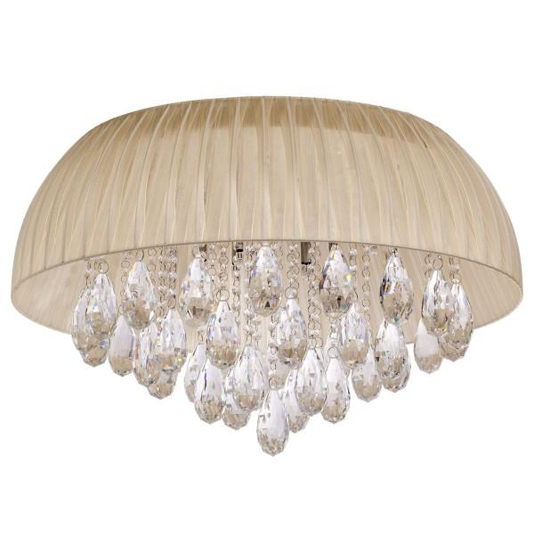 Фото Накладной светильник MW-Light Жаклин 5 465015217