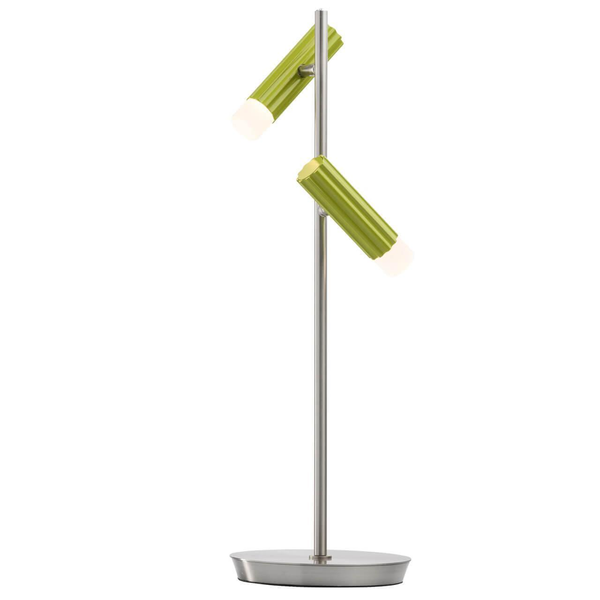 Фото Настольная лампа декоративная Алоэ 1 705030402