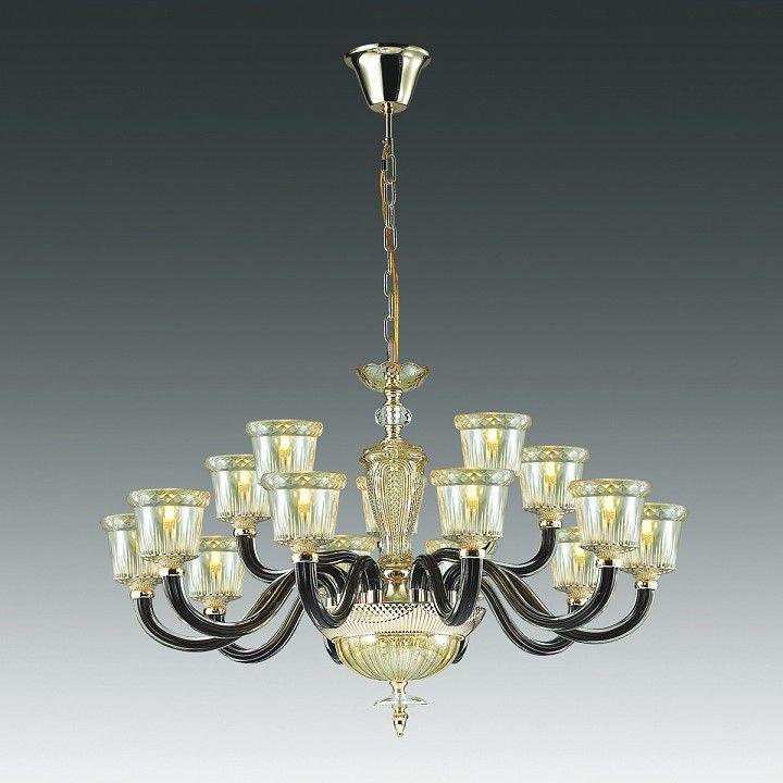 Дополнительное фото 1 товара Подвесная люстра Odeon Light Giovanni 4000/15